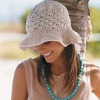 11 Crochet Hat Patterns for Summer