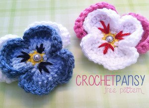 16 Crocheted Mothers Day Gifts Mother's Day Crochet Hats Patterns For Free