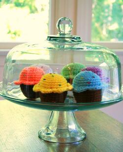 Bake Me a Cake Cupcakes