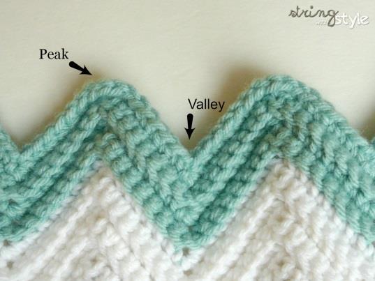 All Free Crochet : Moms Favorite Baby Blanket AllFreeCrochet.com