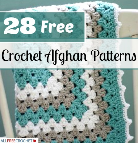 Easy Crochet Lap Blanket Pattern Free Pakbit For
