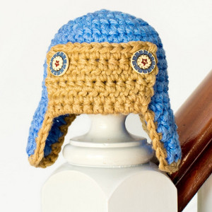 13 Free Baby Crochet Patterns: Crochet Baby Hats, Crochet ...
