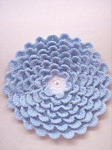 10 Word Yarn Review: Moda Dea Ticker Tape — Crochet Concupiscence