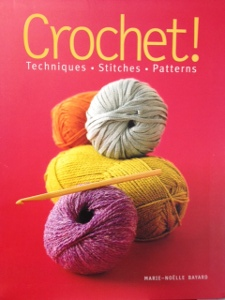 Crochet tips - help for completing your crochet projects
