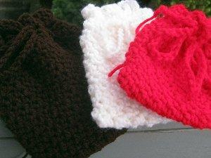 Little Owl Purse Crochet Pattern | Red Heart