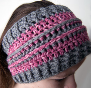 Stashbuster Ear Warmer
