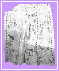 Crochet Angels patterns -- Free for Everyone!