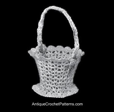 Chunky Tapestry Crochet Baskets - Crochet Me