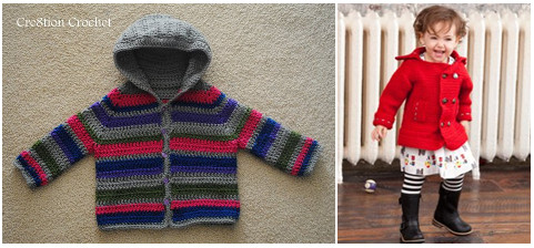 Winter Fashion for Toddlers