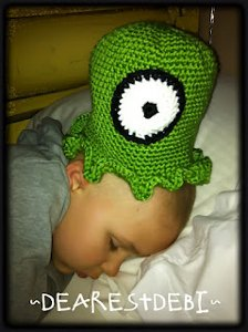 Cyclops Hat