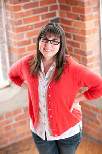 kristin roach bio Meet The Designer: Kristin Roach