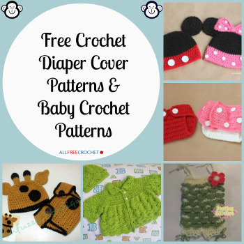 Ravelry: Baby Diaper Covers pattern by Hooking Stitch