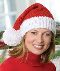 Amy's Crochet Creative Creations: Crochet Top Hat