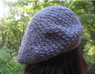 Free Easy Crochet Slouchy Hat Patterns