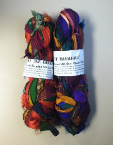 Win Free Yarn From AllFreeCrochet!