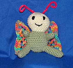 FIND ME ALL THE FREE CROCHET PATTERNS - Crochet and ...