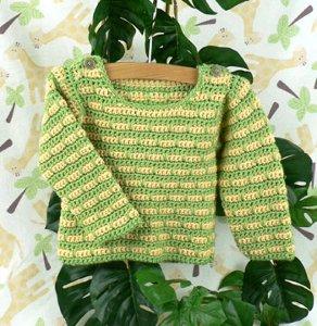 Crochet Pattern Central - Free Baby Crochet Pattern Link