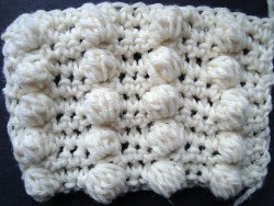 Crochet Stitches Crochet Popcorn Stitch : How to Crochet a Popcorn Stitch + Popcorn Stitch Patterns ...