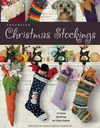 Diy Christmas Stockings 9 Free Crochet Patterns Stitch And Unwind