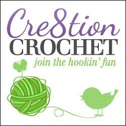 Lorene Eppolite- Cre8tion Crochet