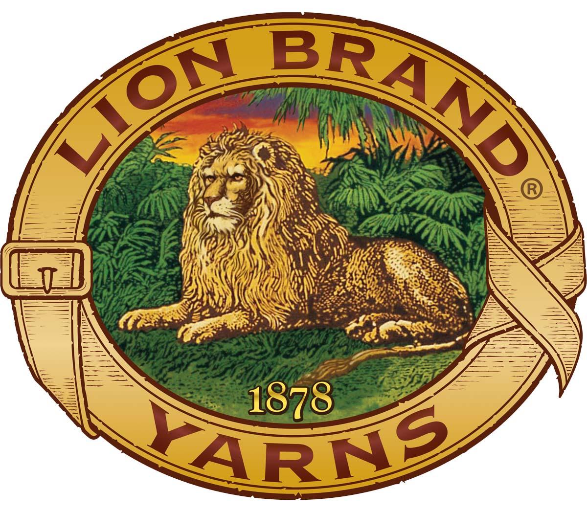Lion Brand Yarn AllFreeCrochet.com