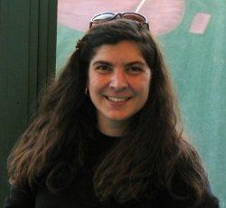 Andrea Lyn Van Benschoten