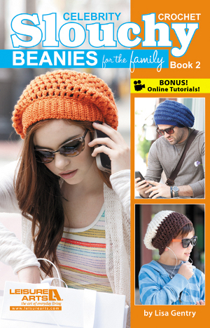 Celebrity Slouchy Beanies