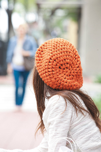 Pop Star Slouch Hat