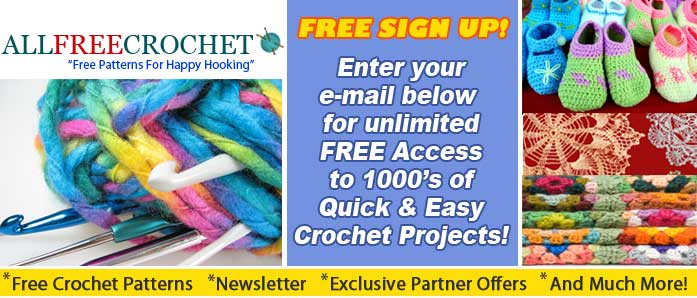Crochet Websites For Beginners : Free Printable Crochet Hat Patterns For Beginners